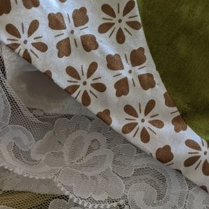 Trina Turk Dresses - Trina Turk   70s mod green cotton dress